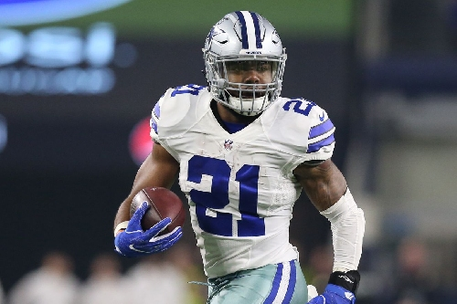 Cowboys' News: Ezekiel Elliott Receives PFWA Rookie Of The Year Award, More To Come