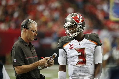 The Buccaneers were good enough, just unlucky