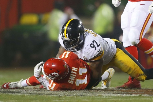 The Good, The Bad and The Ugly from the Steelers Divisional round win over the Chiefs