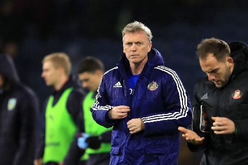 Midweek Moyes: Rating Dave's decisions v Burnley!