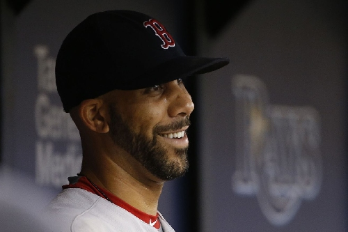 Daily Red Sox Links: David Price, Sandy Leon, Hall of Fame