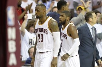 Cleveland Cavaliers: 3 Areas the Cavs Need to Improve In