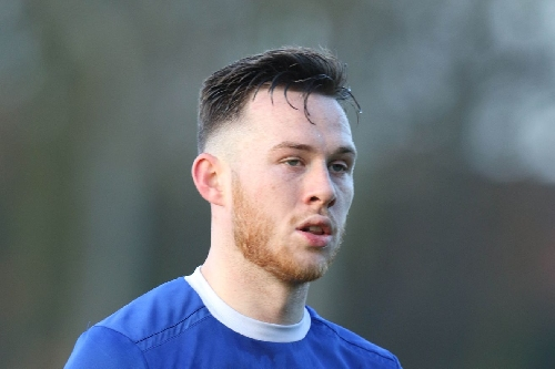 Another Everton youngster goes out on loan