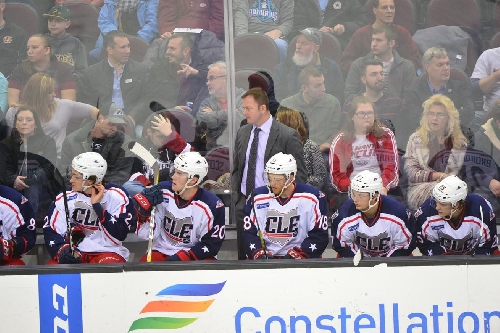 Cannon Blasts: Nutivaara Injured, On Blue Jackets And Affiliates