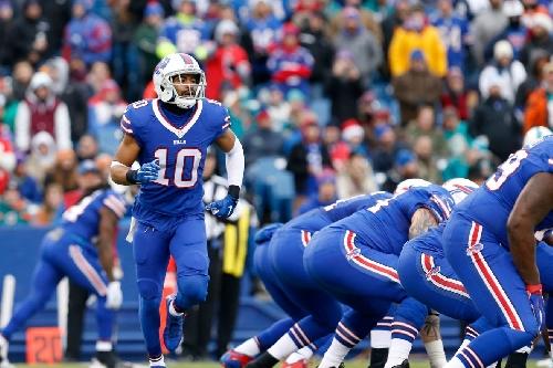 Buffalo Bills free agents: ranking the best