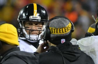Steelers News: Ben Roethlisberger, Julian Edelman, Antonio Brown