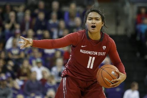 WSU women lose freshmen sensation Chanelle Molina for the season