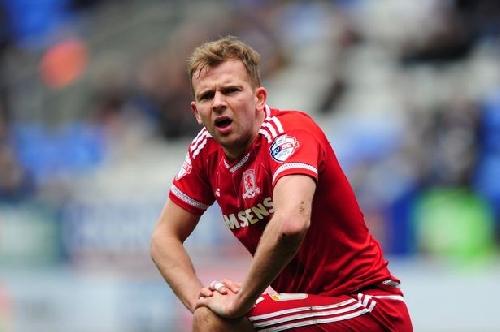 Jordan Rhodes: 'Aston Villa make formal offer to sign Middlesbrough striker' - reports