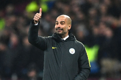 Pep Guardiola reportedly has a long, blockbuster summer transfer wish list
