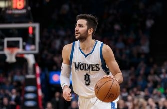 The Sixers Could be a Suitor to Wolves Looking to Trade Rubio