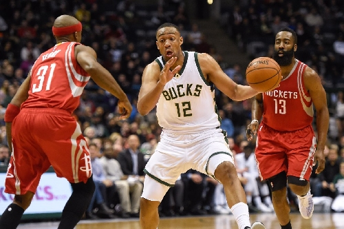 Bucks vs. Rockets Preview: Bucks Prepare for Three-Point Parade Against Houston