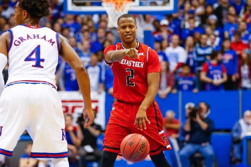 Texas Tech Basketball Tale Of The Tape: TCU Horned Frogs (14-3, 3-2)