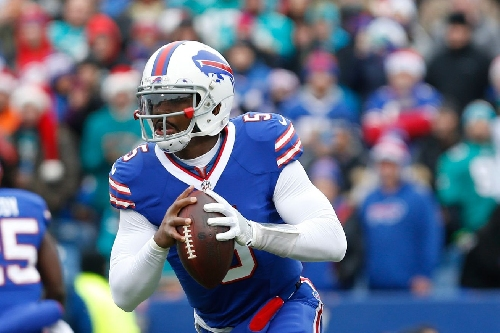 With Tyrod Taylor: The Bills 2017 cap situation