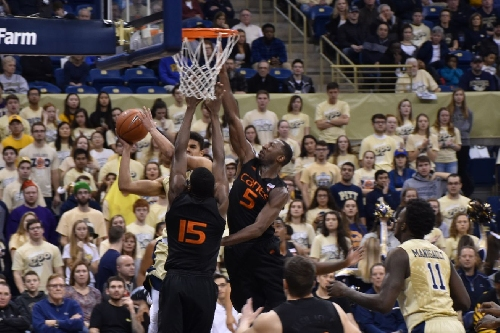 The Tale of Two CanesHoops Teams