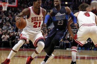 Chicago Bulls vs. Dallas Mavericks: Takeaways, Analysis, Reactions