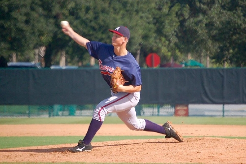An Interview with Braves RHP prospect Mike Soroka (spoilers: he is really good)