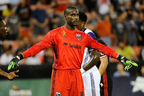 Bill Hamid out for six weeks with knee surgery