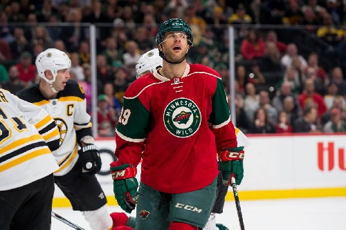 Jason Pominville and the Folly of 'Getting Him Going'