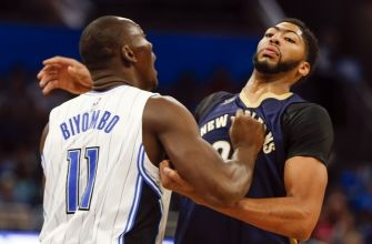 New Orleans Pelicans Game Preview: Pels Back at Home Versus Orlando Magic