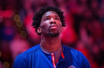 Charles Barkley Reveals Joel Embiid Probably Didn't Make All-Star Starting Lineup