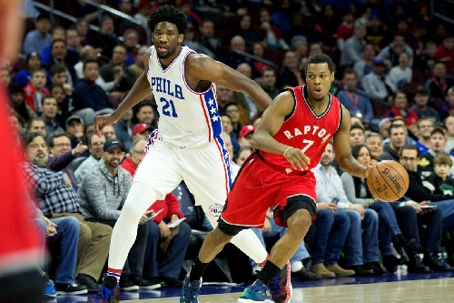 Raptors Look to Resume Atlantic Perfection vs. 76ers: Preview, Start Time, and More