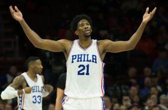 Philadelphia 76ers: Joel Embiid Passes All-Star Eye, Numbers Tests