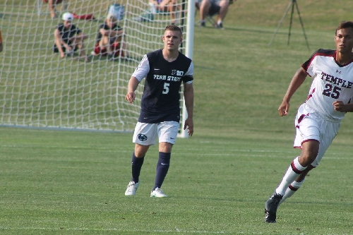 Union Academy alum Connor Maloney drafted by Columbus Crew