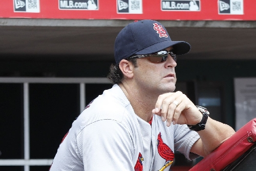 Mike Matheny's presser: A forensic analysis