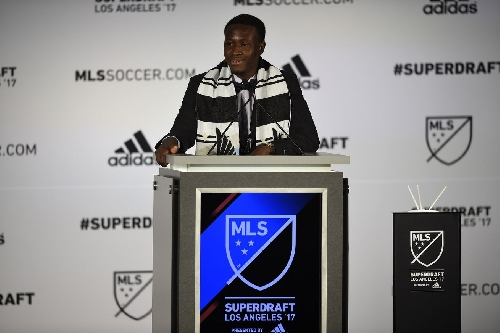 CF97's 2017 MLS SuperDraft: In Memorium