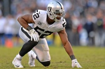 Oakland Raiders DE Khalil Mack Withdraws From Pro Bowl