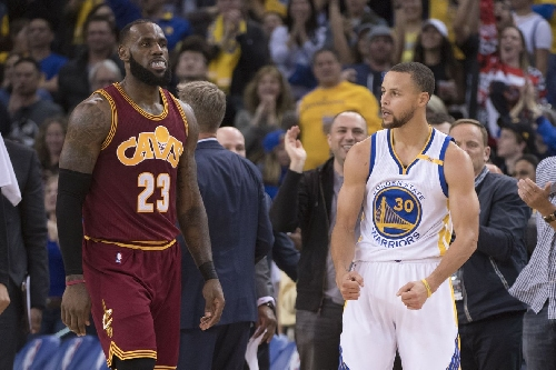 Podcast: Cavaliers demolished, cranes dancing, and a Warriors-Thunder preview