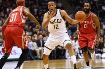 Milwaukee Bucks Game Preview: Jan. 18 at Houston Rockets
