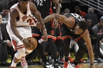 Is Jimmy Butler a Flopper?