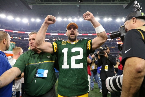 Divisional Playoffs Walkthroughs: On Packers-Cowboys, Patience, Second Chances, and Refs