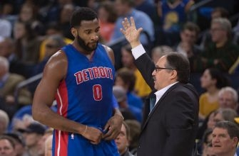 The Detroit Pistons need to get their mojo back