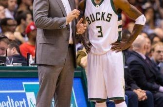 Milwaukee Bucks: Jason Terry Brings the Enthusiasm and Leadership