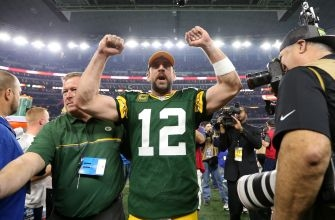 Fireworks In Arlington: Why the Green Bay Packers won