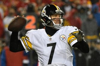 AFC Championship: Big Ben vs. Brady looks to be a great one