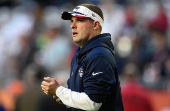 Patriots Rumors: Josh McDaniels Interested in Lions, Titans in 2018