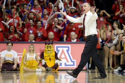 Catchin' Zs: Los Angeles road trip, ranking the top-10 Pac-12 freshman