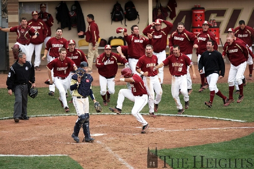 It's Official: Birdball will take on N.C. State at Fenway Park in the 6th Annual ALS Awareness Game