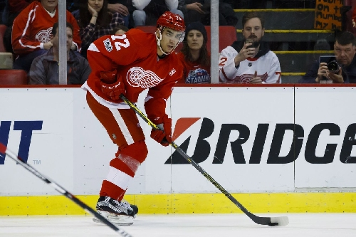 Gameday Updates:Boston Bruins at Detroit Red Wings: Line Combinations, Key Matchups