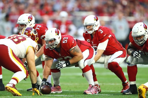 How much more can the Arizona Cardinals invest in the offensive line?