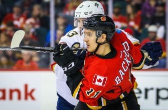 Calgary Flames Daily: Backlund Stays Red Hot, Baby Jagr