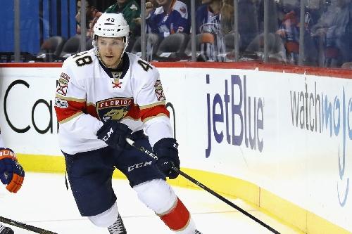 LBC GameDay Caterwaul: Florida Panthers at Edmonton Oilers