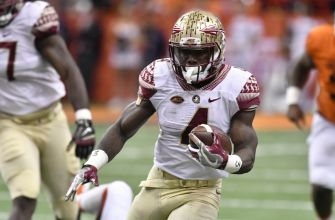 FSU Football: Grading The 'Noles 2016 Offensive Numbers