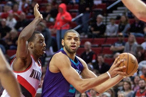 Home at last, the Hornets look to end five game skid against the Trail Blazers