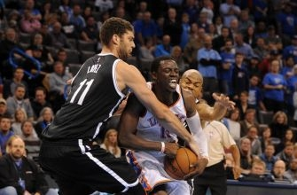What If the Nets Traded Brook Lopez at the 2015 Trade Deadline?