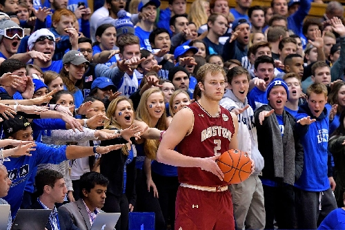 Boston College Men's Basketball vs. Virginia: Final Thoughts and Predictions