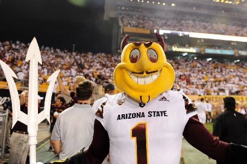 ASU Football: Pac-12 releases 2017 schedule